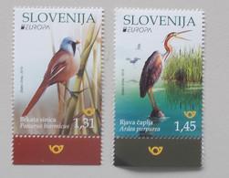 Slovenie-Slovenia 2019 Cept PF - 2019