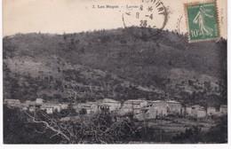 30  Gard -  LES MAGES -  Larnac - France
