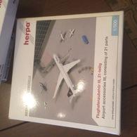 HERPA ACCESSORIES DIORAMA AIRPORT 3° SERIES - Modelbouw