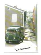 Bibliobus Du Tarn Camion Renault Goelette Voltigeur 1945 - 1995 - France
