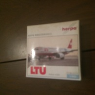 HERPA 1:500 LTU AIRBUS 320 - Modelbouw