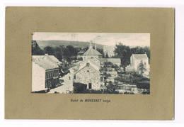 MORESNET  Salut De Moresnet Belge - Plombières