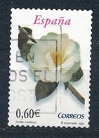 Spanien 2008 Mi. 4288 Gest. Blume Kamelie - Sonstige