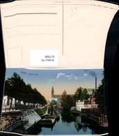 617998,Gent Gand Mönch Quai Belgium - Ohne Zuordnung