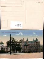 617997,Gent Gand Schloss D. Ritters Gerhard D. Teufel Belgium - Ohne Zuordnung