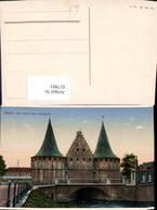 617993,Gent Gand Das Rabot Stadttor Belgium - Ohne Zuordnung