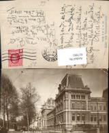 617991,Anvers Antwerpen Palais De Justice Court Of Justice Belgium - Ohne Zuordnung