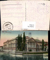 617964,Gent Gand Palais De Justice Belgium - Belgien