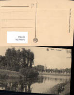 617962,Ypern Vestingwal Belgium - Ohne Zuordnung