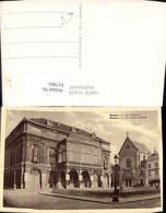 617960,Namur Namen Le Theatre De Schouwburg Belgium - Belgien