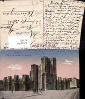 617953,Gent Gand Chateau Des Comtes De Flandres Gravensteen Belgium - Ohne Zuordnung
