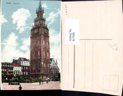617939,Gent Belfried Belgium - Belgien