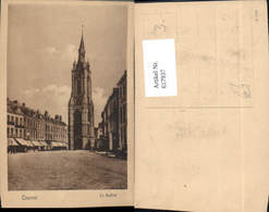 617937,Tournai Le Beffroi Belgium - Belgien