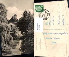 617698,Spremberg Niederlausitz Partie A.d. Kleinen Spree Grodk Pub VEB - Deutschland