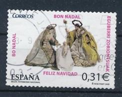 Spanien 2008 Mi. 4369 Gest. Weihnachten - 1931-Heute: 2. Rep. - ... Juan Carlos I