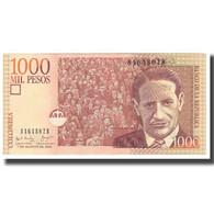 Billet, Colombie, 1000 Pesos, 2001, 2001-08-07, KM:450a, SPL - Colombia