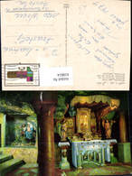 618814,Bethlehem Milk Grotto Milchgrotte Westjordanland - Ansichtskarten