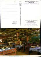 618812,Eilat Coral Beach The Last Refuge Restaurant Innenansicht Israel - Israel