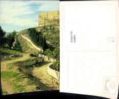 618801,Jerusalem The Valley Of The Kidron Israel - Israel