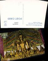618787,Buddha Statue In Phra Thad Temple Doi Suthep Chiengmai - Ansichtskarten