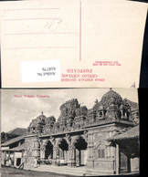618779,Hindu Temple Colombo Sri Lanka - Ansichtskarten