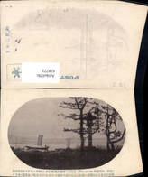618771,Segelboot Boot Leuchtturm Ufer China Japan - Ansichtskarten