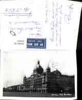 618767,Foto Ak Bombay Hotel Taj Mumbai India Indien - Ohne Zuordnung