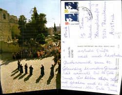 618749,Jersalem Via Dolorosa Israel - Israel
