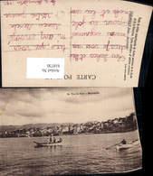 618730,Beyrouth Beirut Vue Du Port Boote Libanon - Libanon