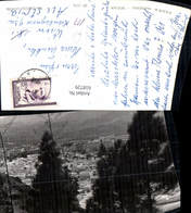 618729,Foto Ak Tetuan Vista General Tetouan Marokko - Marokko