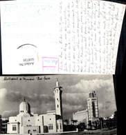 618720,Foto Ak Cathedral Mosque Port Said Egypt - Ägypten