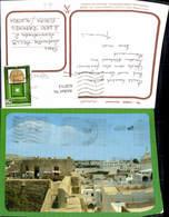 618713,Tunisie Hammamet Ansicht - Tunesien