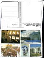 618711,Mehrbild Ak Skanes Monastir Tunisia Hotel Amir Palace - Tunesien