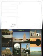 618706,Mehrbild Ak Kairouan Tunesien Tunisie - Tunesien