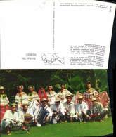 618693,Panama El Famoso Conjunto Tipico Cajar Volkstypen Polleras Montunos - Panama