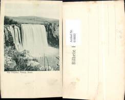 618692,Rio Chapeco Parana Brazil Wasserfall - Ohne Zuordnung
