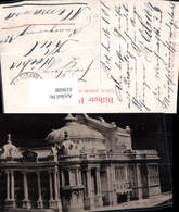 618688,Rio De Janeiro Theatro Municipal Theater Brazil - Brasilien