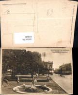 618680,Santa Fe Plaza Espana Y Av. Rivadavia Argentinien Argentina - Argentinien