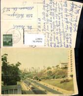 618677,Sao Paolo Avenida 9 De Julho Brasilien Brazil - Brasilien