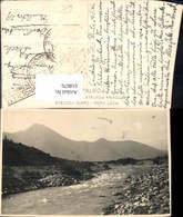 618676,Foto Ak Rio Mapocho Santiago De Chile Chile - Chile