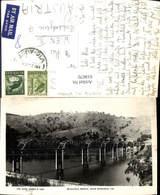 618670,Foto Ak Bethanga Bridge Near Wodonga Victoria Brücke Australia - Ansichtskarten