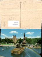 618662,Sydney Archibalds Fountain Springbrunnen Brunnen Australia - Ansichtskarten