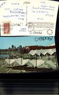 618659,Montreal Expo 1967 Vue D Ensemble De Lile Sainte-Helene Canada Ausstellung - Kanada