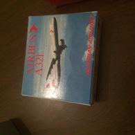 SCABAK 1:600 AIRBUS 321 AUSTRIAN AIRLINES - Maquettisme