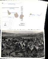 618456,Foto Ak Diekirch Vue Generale Luxembourg - Ansichtskarten