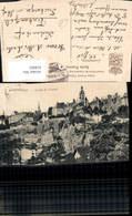 618455,Entree De Clausen Luxembourg - Ansichtskarten