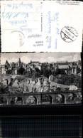 618454,Foto Ak Luxembourg Panorama Vue Sur Les Rochers Du Bock Viadukt - Ansichtskarten