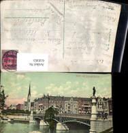 618363,Stockholm Parti Vid Djurgardsbron Brücke Sweden - Schweden