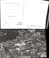 618291,Fliegeraufnahme Vedere Din Brasov Romania - Rumänien