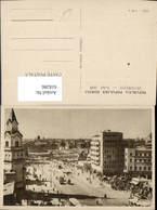 618286,Foto Ak Bucuresti Bukarest B-dul 1848 Romania - Rumänien